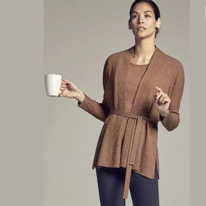 MM Lafleur The Stanton Cardigan Sweater Size XS S